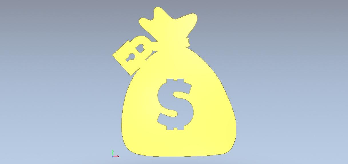 Cash pouch