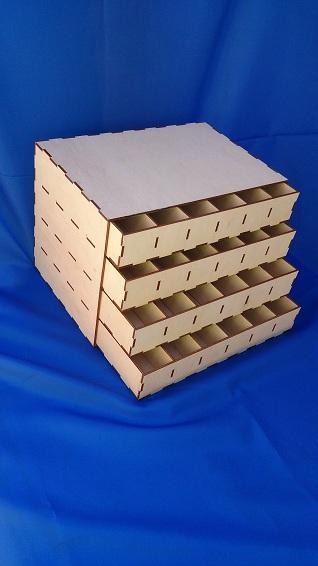 Box to organize