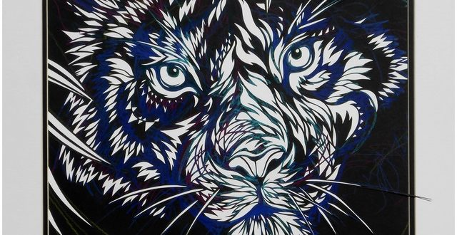 Feline panel