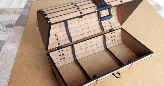 Barrel Box