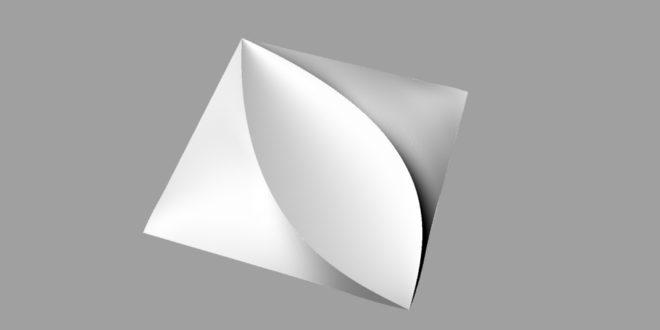3D wall panels stl file model