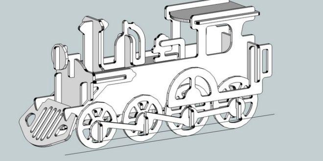 little train