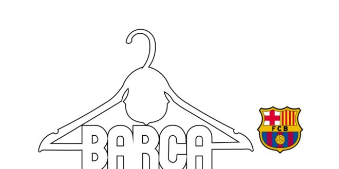 Hanger of barcelona