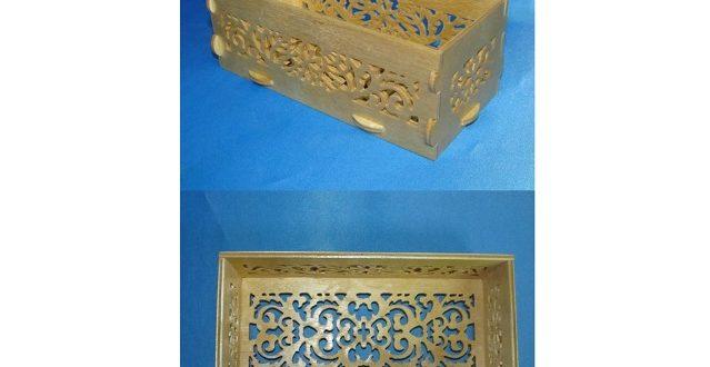 Box Tray
