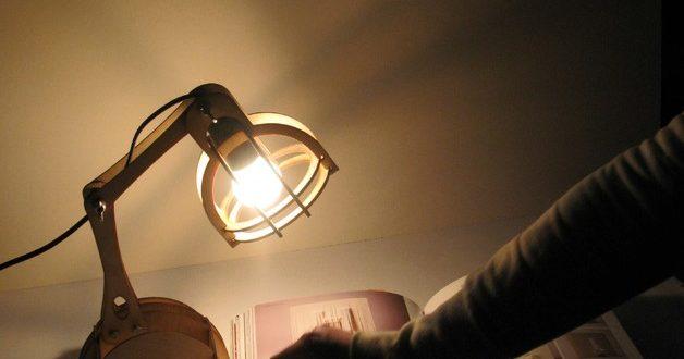 Articulated luminaire