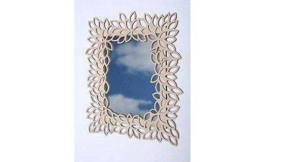 Mirror frame or photo