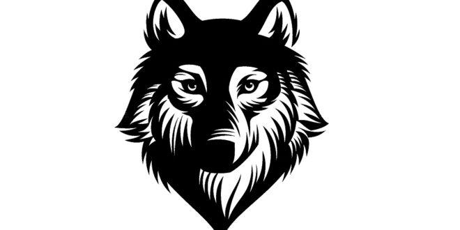 FREE vector Wolf / Dog