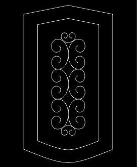 FREE door design