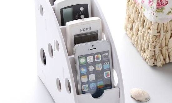 control organizer / mobile / among others – 8mm thickness design