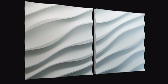 3d .obj file Wall wallboard plaster