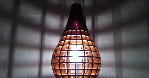 Pendant light lamp