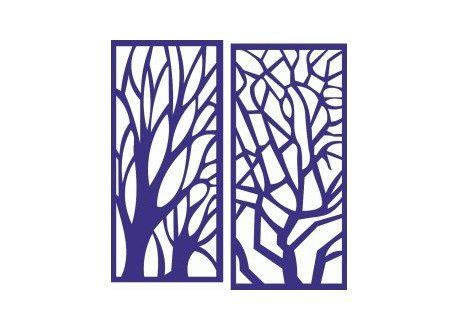 Free Tree Wall Panels Separators Divider