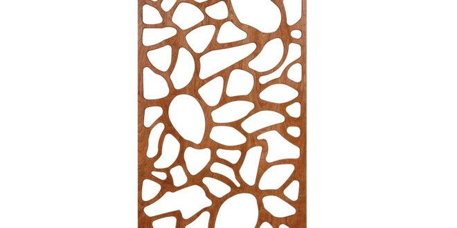 Free Dxf Laser Cut Panel Art Room Screen
