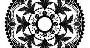 Free Download Mandala CDR File