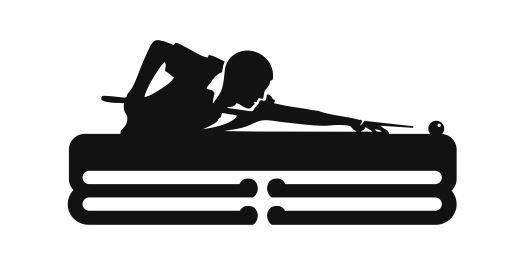 Free Vector Sport Medals Billiard Pool Snooker