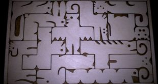 Free cut cnc file Puzzle Chinese horoscope