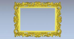 Free download mirror 3d artcam file cnc stl 1541