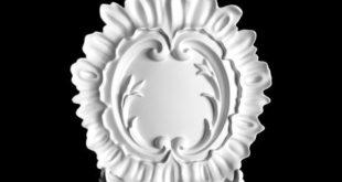Free 3d plaster model decor cnc make file download 1573