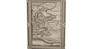 3D model to cnc router relief bass relief carving 1638