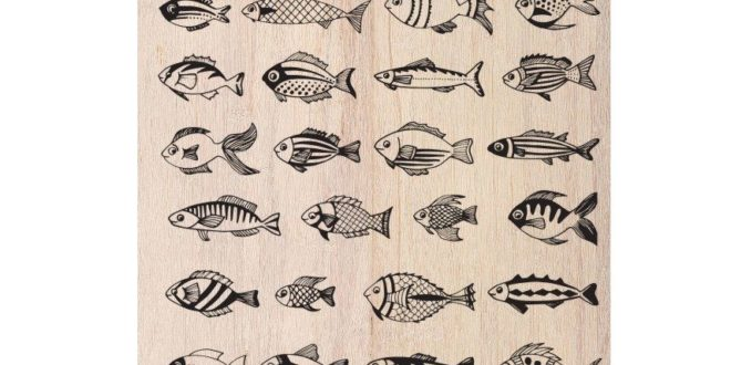 Free laser engrave fish pack cdr file vector