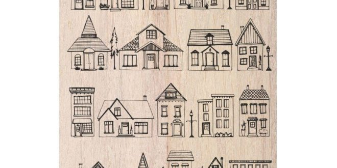 Free laser engrave houses pack cdr file vector