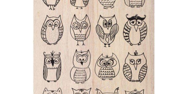 Free laser engrave owl pack cdr file vector
