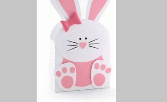 Free paper cut in silhouette studio rabbit box .studio3 file download