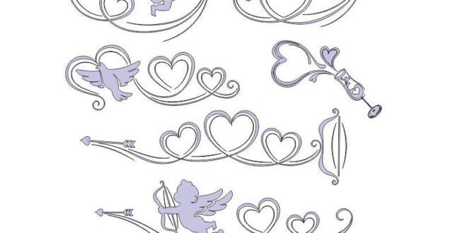Free amorous cardio set
