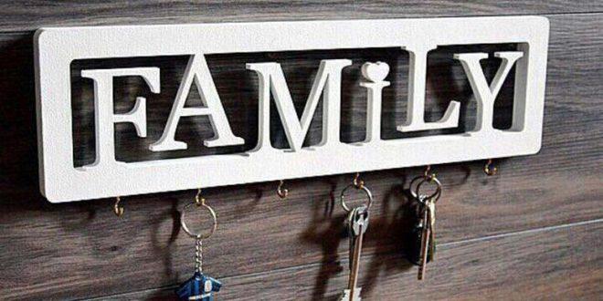 Free download key keychain family
