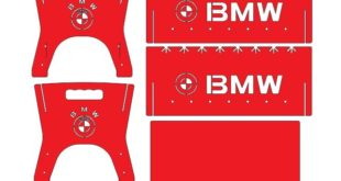 Barbecue grill BMW Free design Metal Cut DXF File