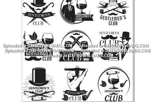 Gentleman vector free download