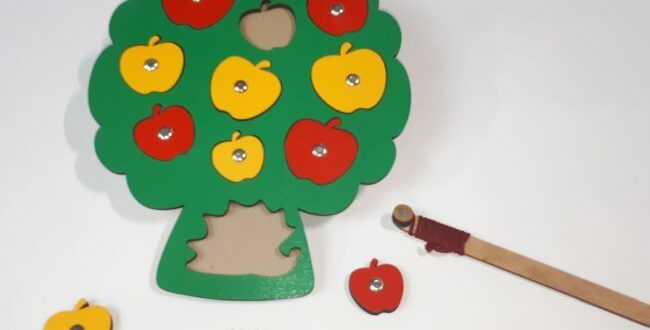 Puzzle Tree kids toy intelligence Free