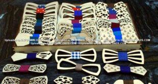 bow tie free vectors pack