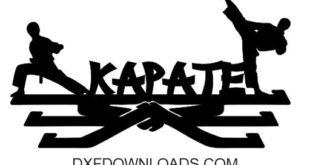 Karate Vector free