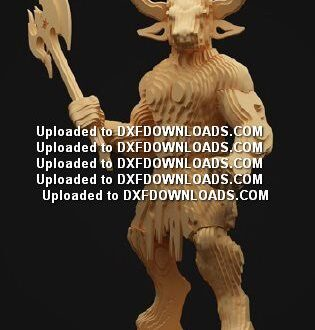Minotaur multilayer Free