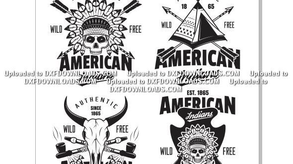 American indians wild cdr free