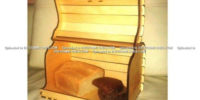 Breadbasket drawing free artcam vector
