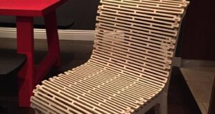 laser cutting chair free