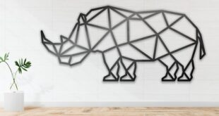 Rhino Poly Cut File DXF and CDR