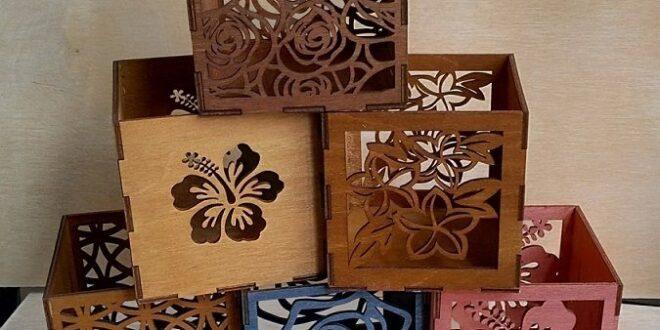 Cnc file flower boxes