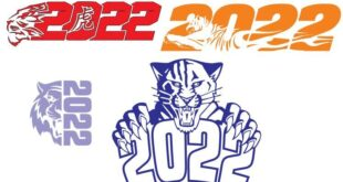 Free year 2022 dxf svg vectors