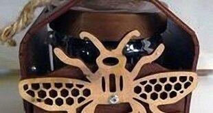 Free Honey box to Cnc Cut Wood