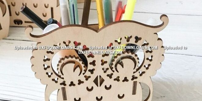pen owl box free