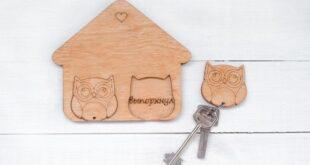 Free Housekeeper Owls
