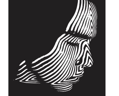 Face Wall panel free DXF
